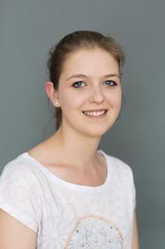 Laura Hutter Medizinische Fachangestellte bei Ganzheitliche Frauenarzt-Zentrum München