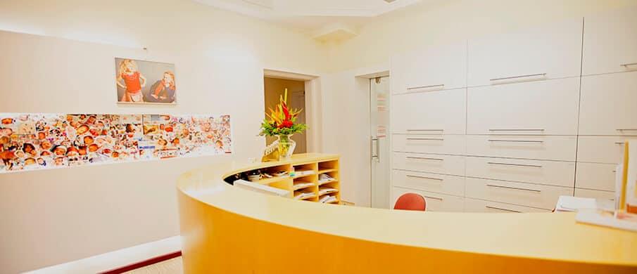 Frauenarzt-praxis, Frauenarzt, München