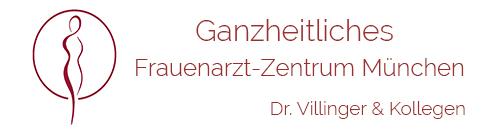 Ganzheitliches Frauenarzt-Zentrum München logo
